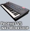 Sequential Prophet VS