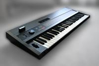 Keyboard Kawai K3